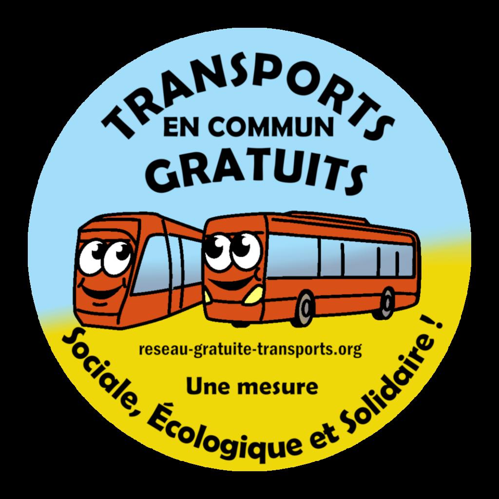 Appel & pétition pour la gratuité des transports publics