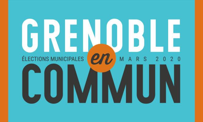 Ensemble! Grenoble Métropole rejoint l'appel citoyen «Grenoble en Commun»