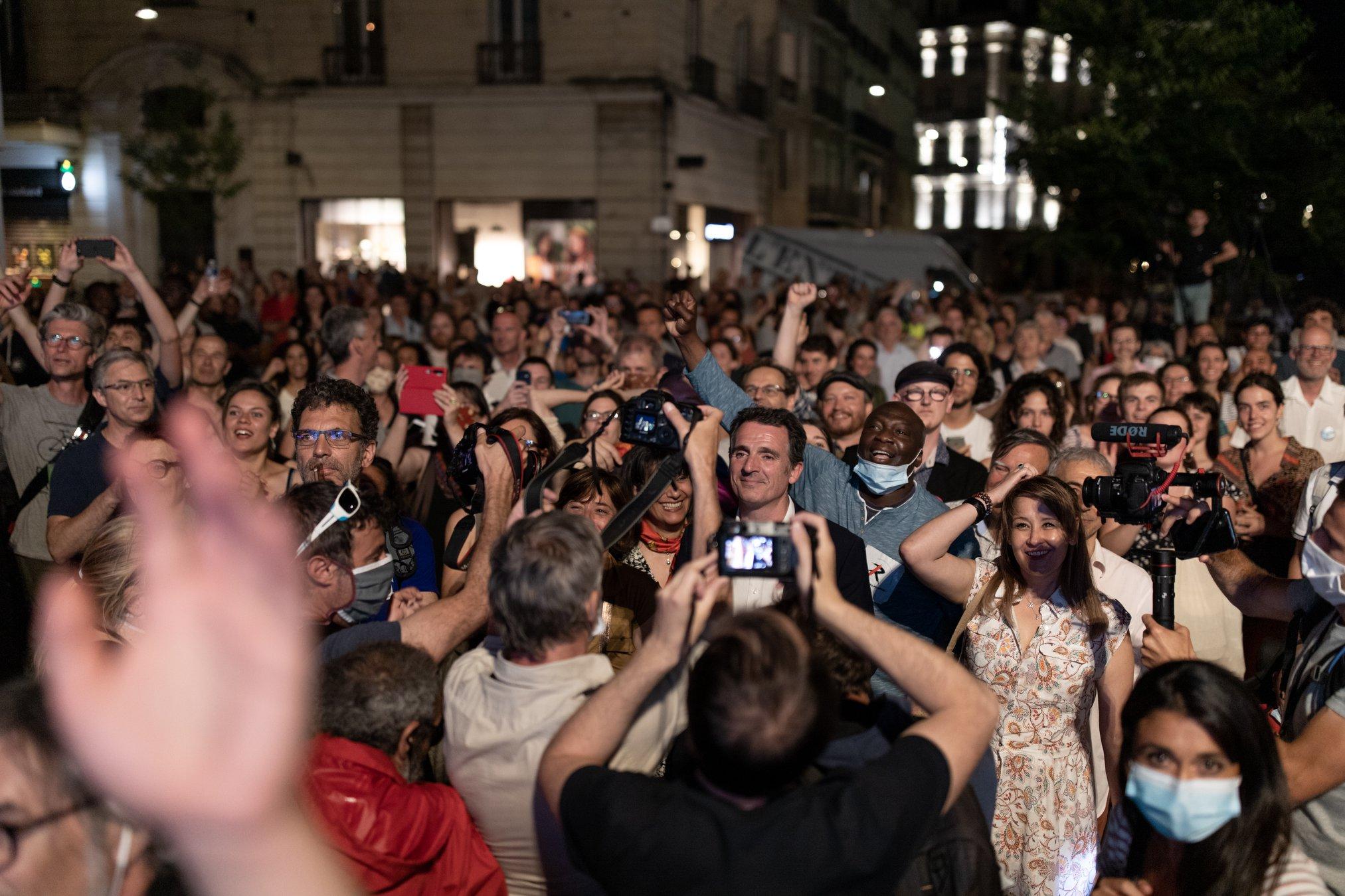 Grenoble, 28 juin 2020 : victoire de l'écologie populaire, transformatrice et sociale !
