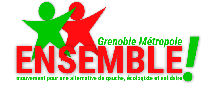 Ensemble! Grenoble Métropole