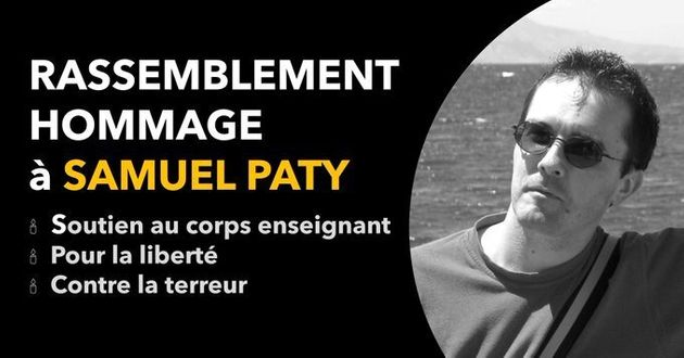 Samuel Paty, l'émancipation assassinée